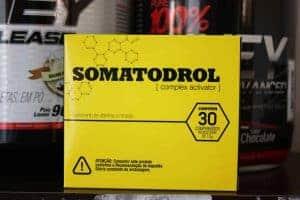 somatodrol package
