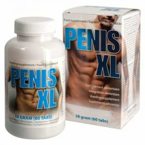 Penis XL for stronger erections