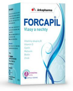 Forcapil package