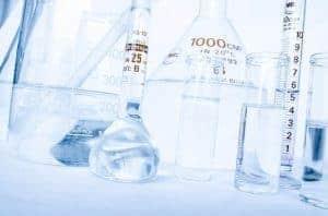 laboratory vessels