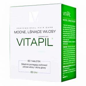 Vitapil strong and shiny hair