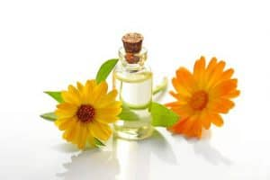 flowers and flower oil