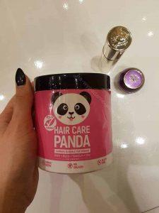 hair care panda pack