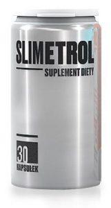 Slimetrol dietary supplement