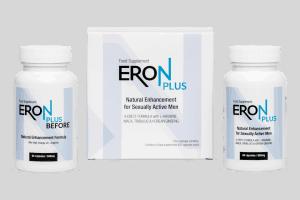 Eron Plus best potency pills