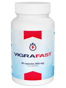 Vigrafast potency tablets