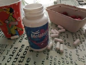 Melatolin Plus capsules