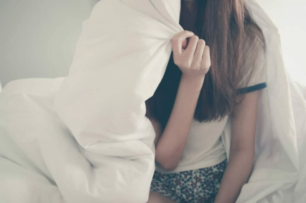 bed blanket female 450056