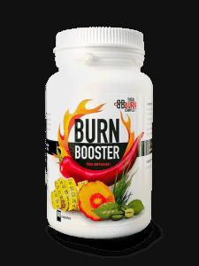 Burn Booster tablets