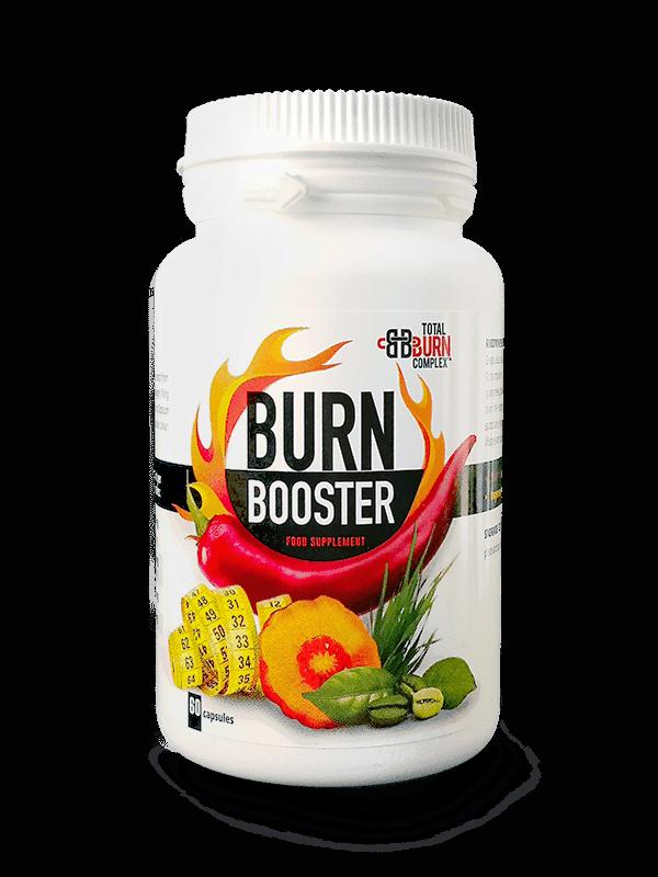 fat burner BurnBooster