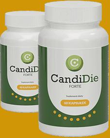 CandiDie Forte