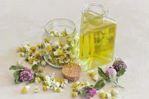 botanical oil