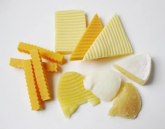 dairy, cheese