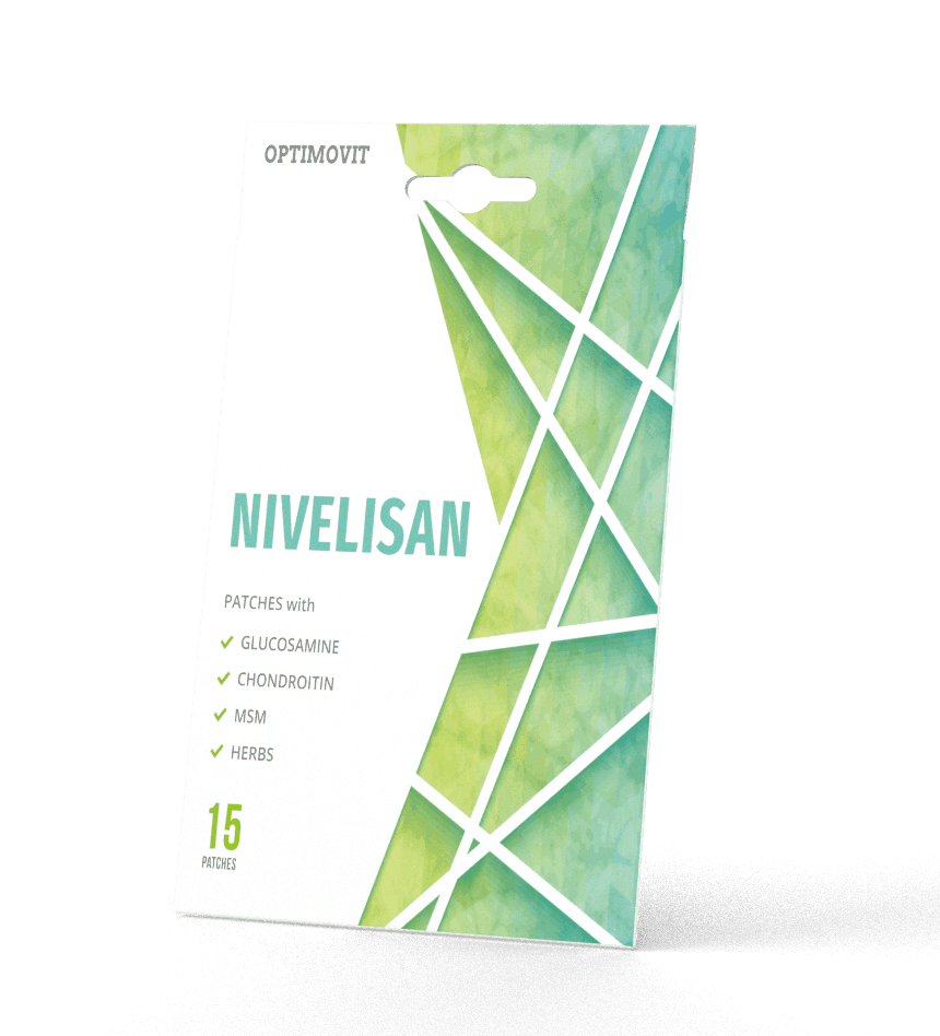 Nivelisan patches