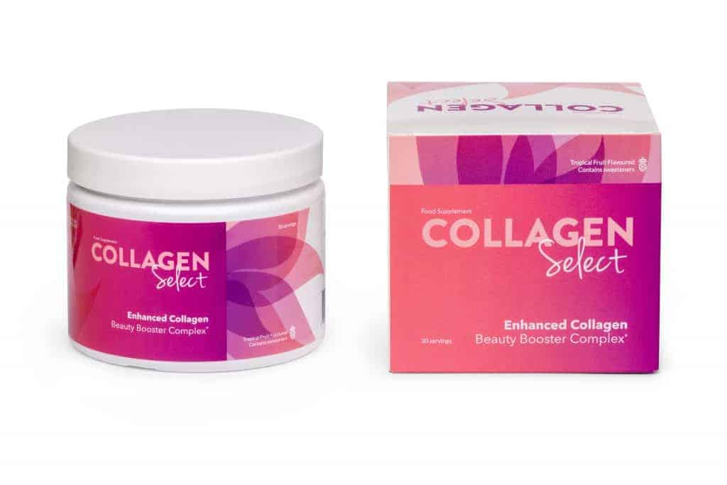 Collagen Select, collagen to drink