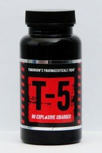 T5 capsules