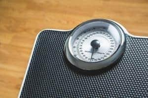room weight