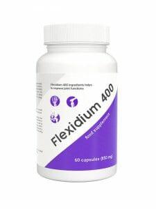 Collagen for joints Flexidium 400