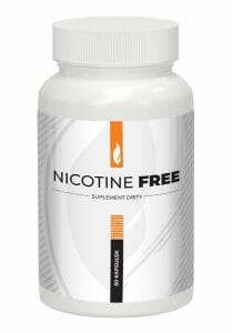 Nicotine Free for quitting cigarettes