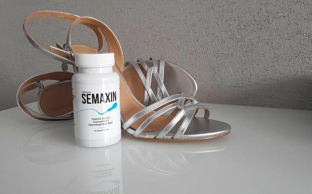 Semaxin tablets