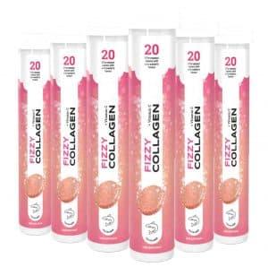 Drinking collagen Fizzy Collagen