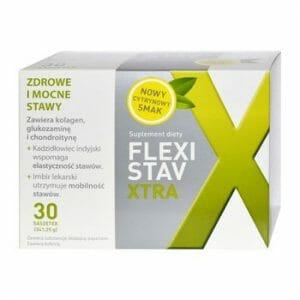 Flexistav Xtra 30 capsules