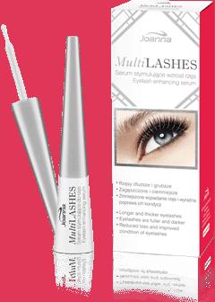 Joanna Multilashes Serum Stimulating Eyelash Growth