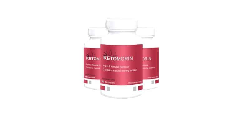kapsulki na odchudzanie ketomorin