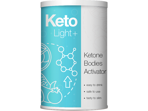 Keto light body activator