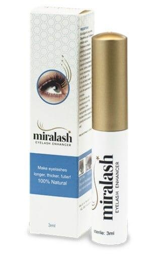 eyelash conditioner Miralash
