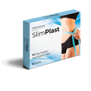 SlimPlast slimming patches