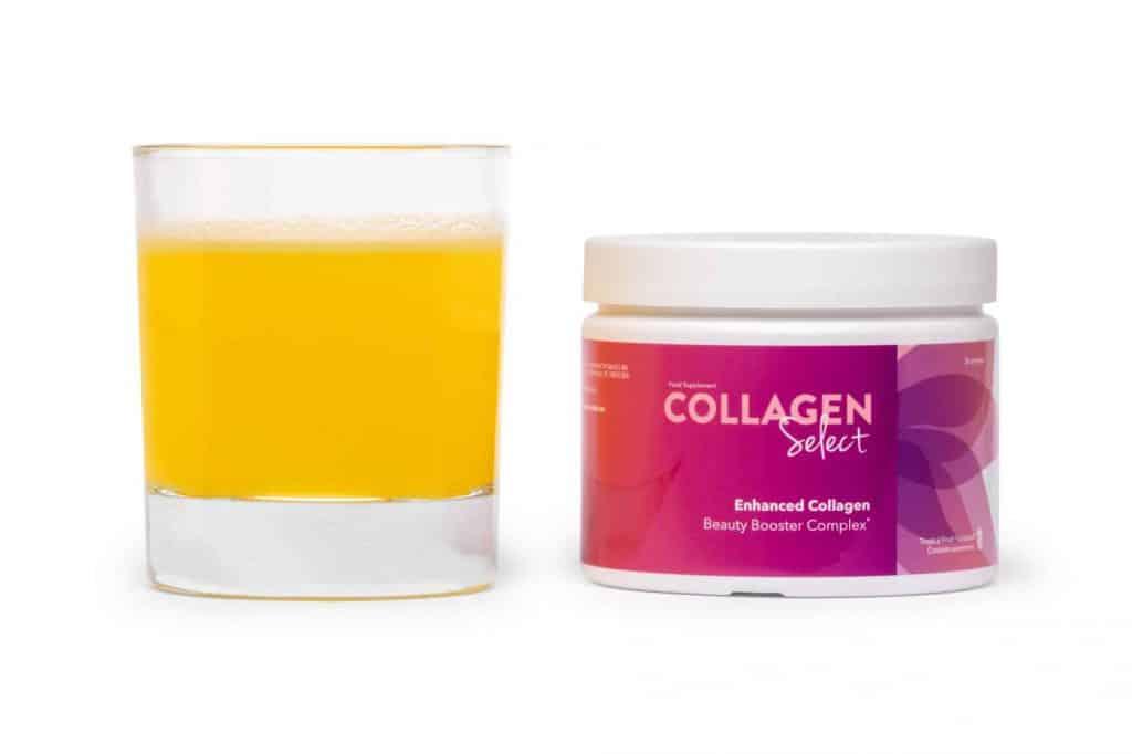 Drinking collagen Collagen Select