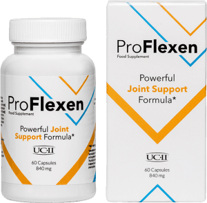 ProFlexen is the best preparation for joints