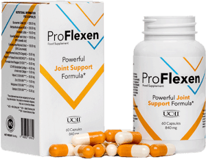 ProFlexen is the best collagen for joints