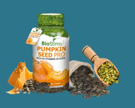 pumpkin seed pro 2